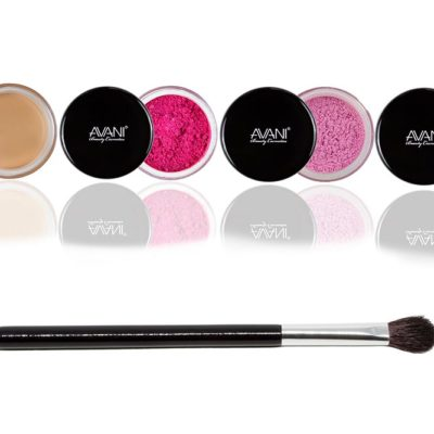 Mid summers night eye shadow & lip/eye primer bundle