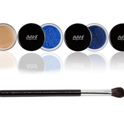 Wild child eye shadow & lip/eye primer bundle