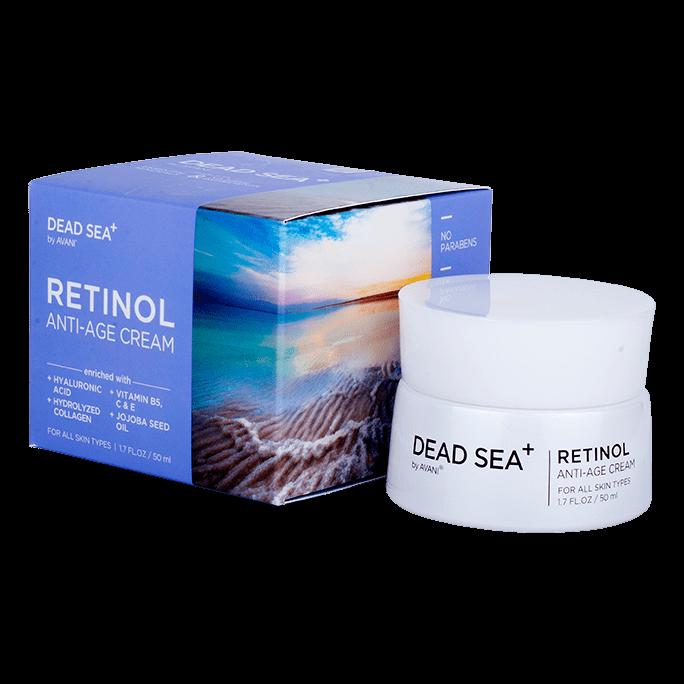 Retinol Anti-Aging Cream