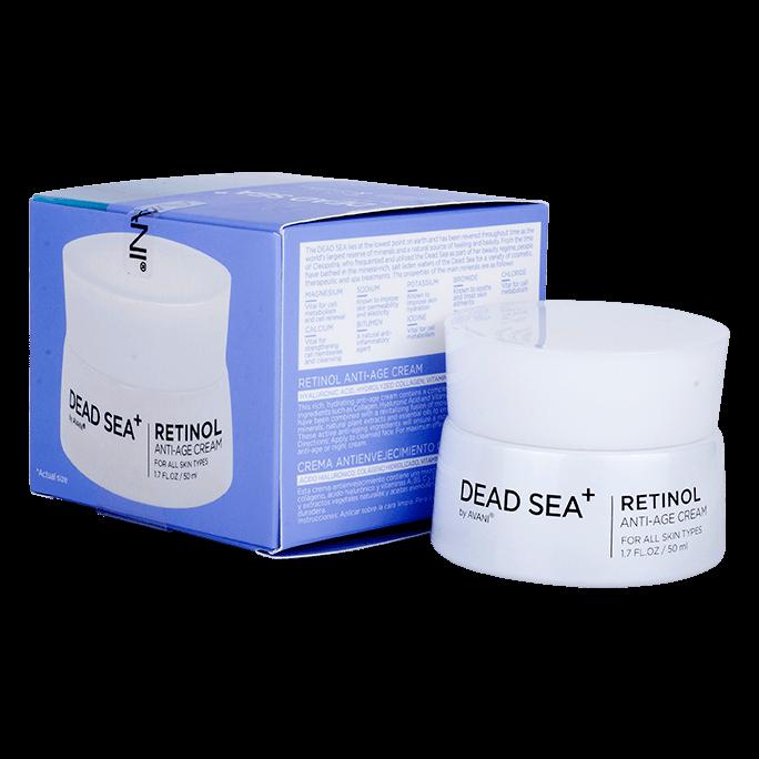 Retinol Anti-Age Cream