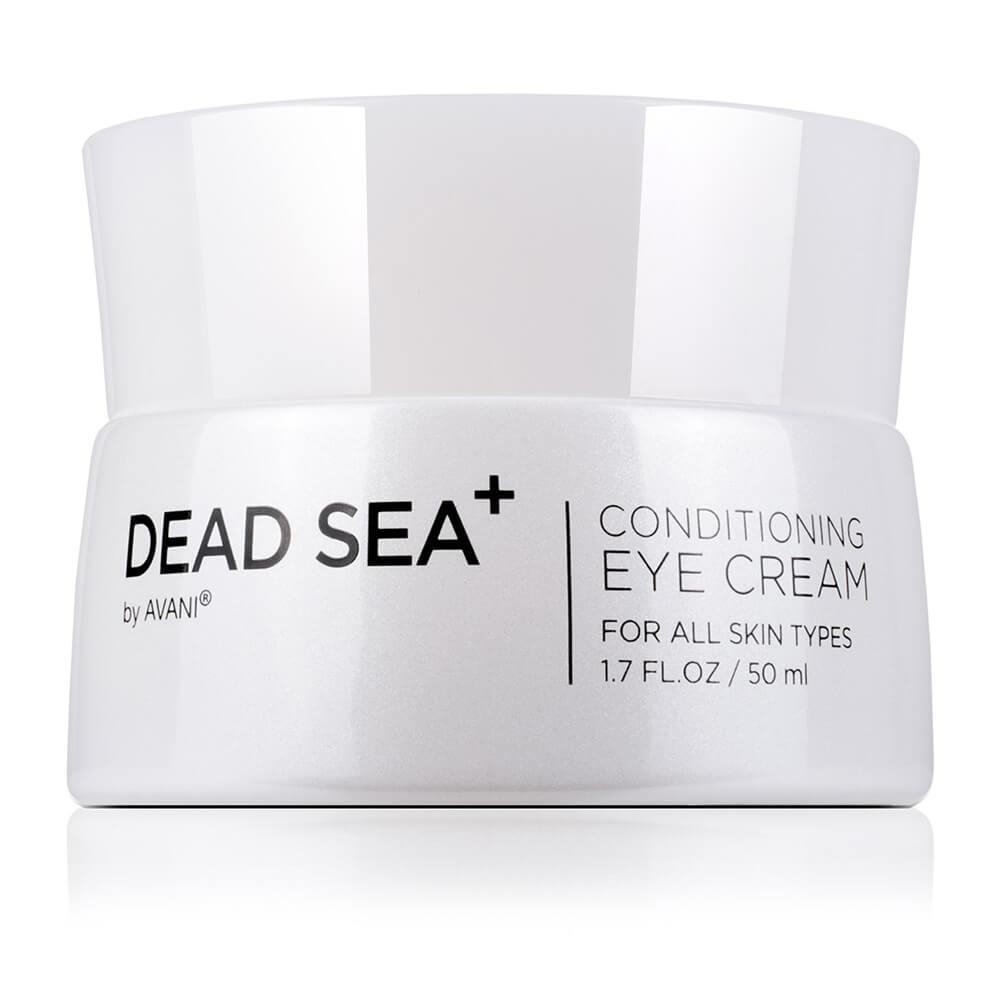 Dead Sea+ Conditioning Eye Cream