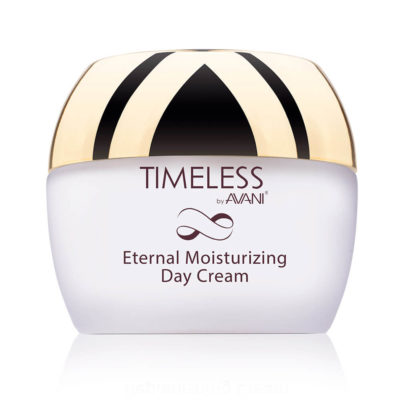 Eternal Moisturizing Day Cream