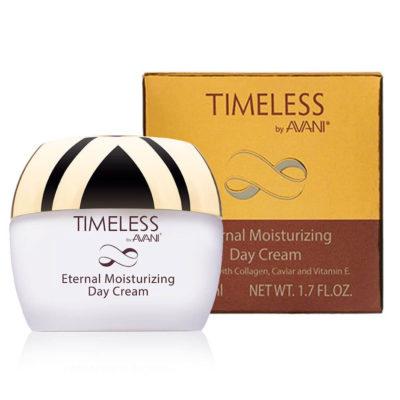 Eternal moisturizing day cream
