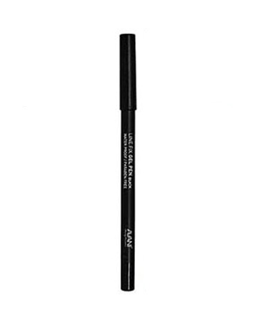 Line fix gel pen