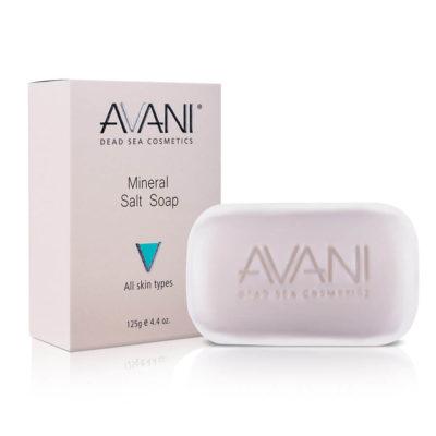 Mineral Salt Soap