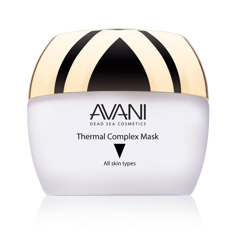 Thermal complex mask